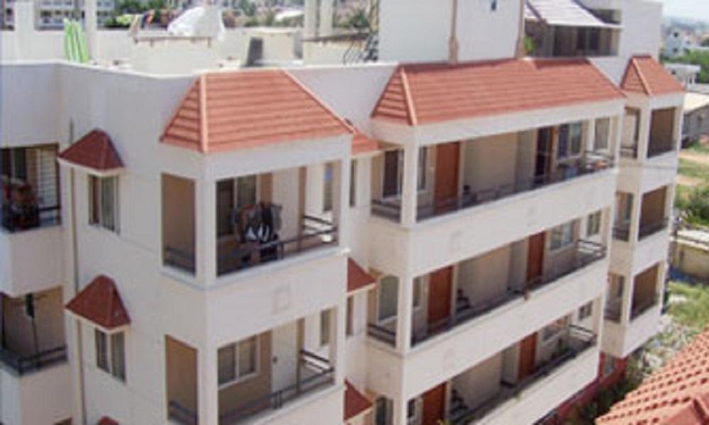 Neeraja Springs Homes