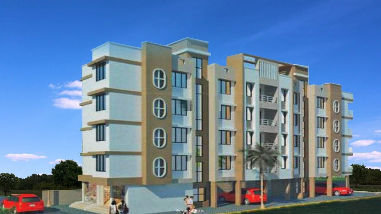 Saimahal Apartment