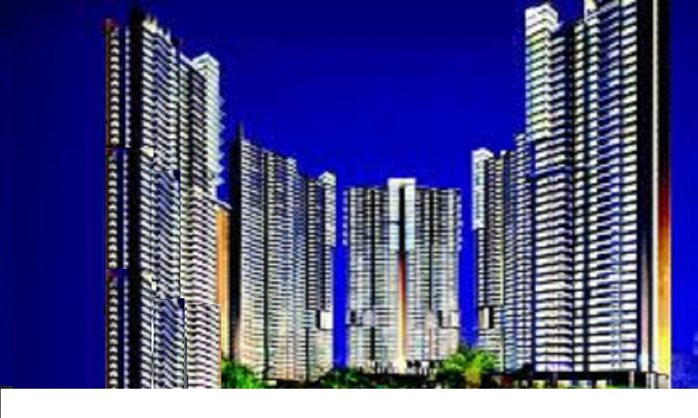 Amrapali Ivory Heights