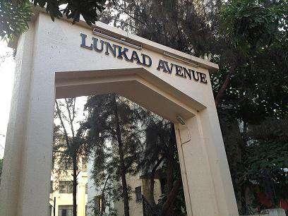 Lunkad Realty Lunkad Avenue