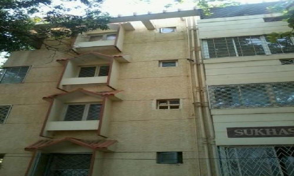 Sukhashaya Apartment