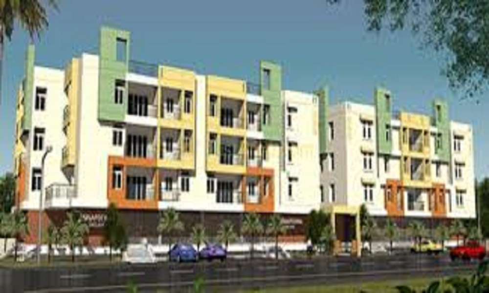 Putha Annapoorna Enclave