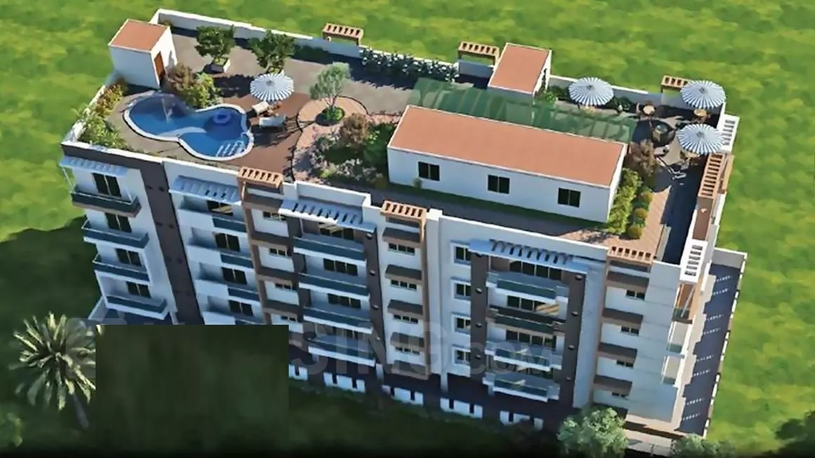 Tirumala LN Luxuria