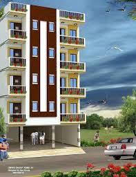 Ansal API Sushant Serene Residency
