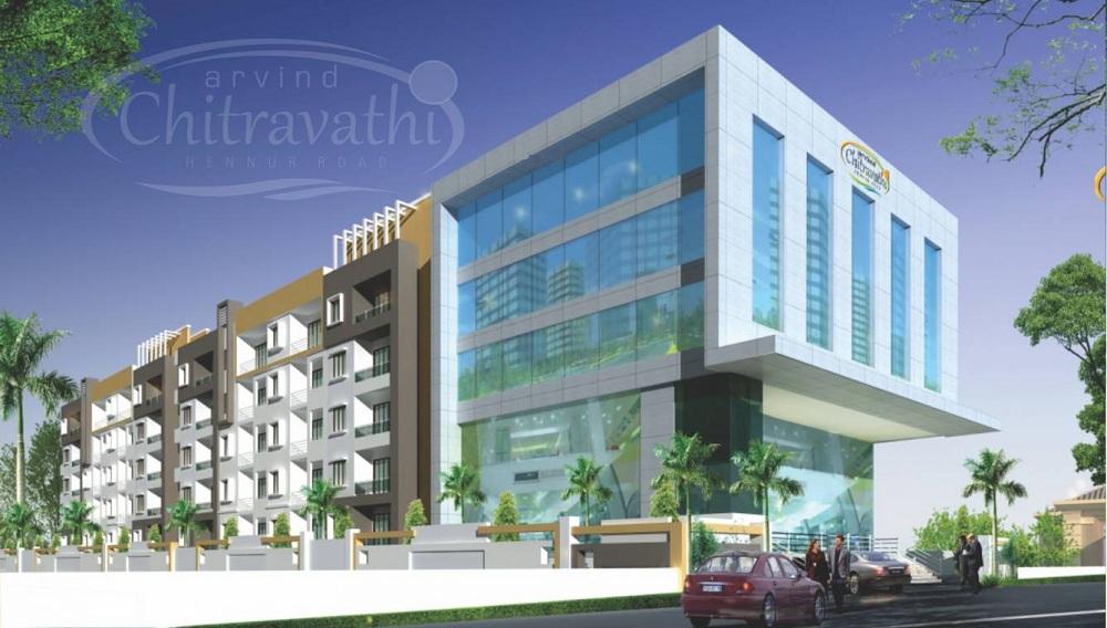 Arvind Chitravathi