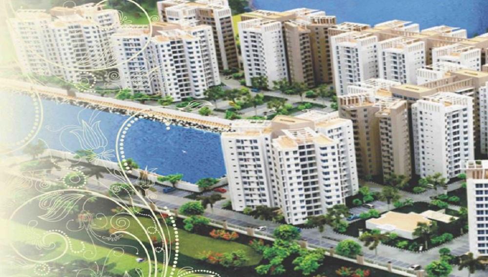 Ansal API Fairway Apartments