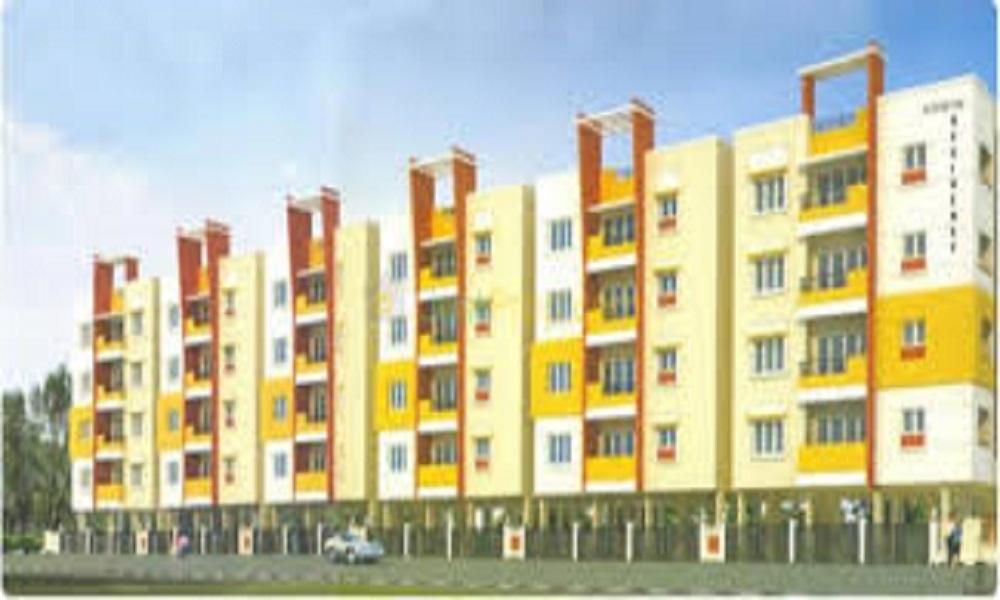 Eswari Keerthi Residency