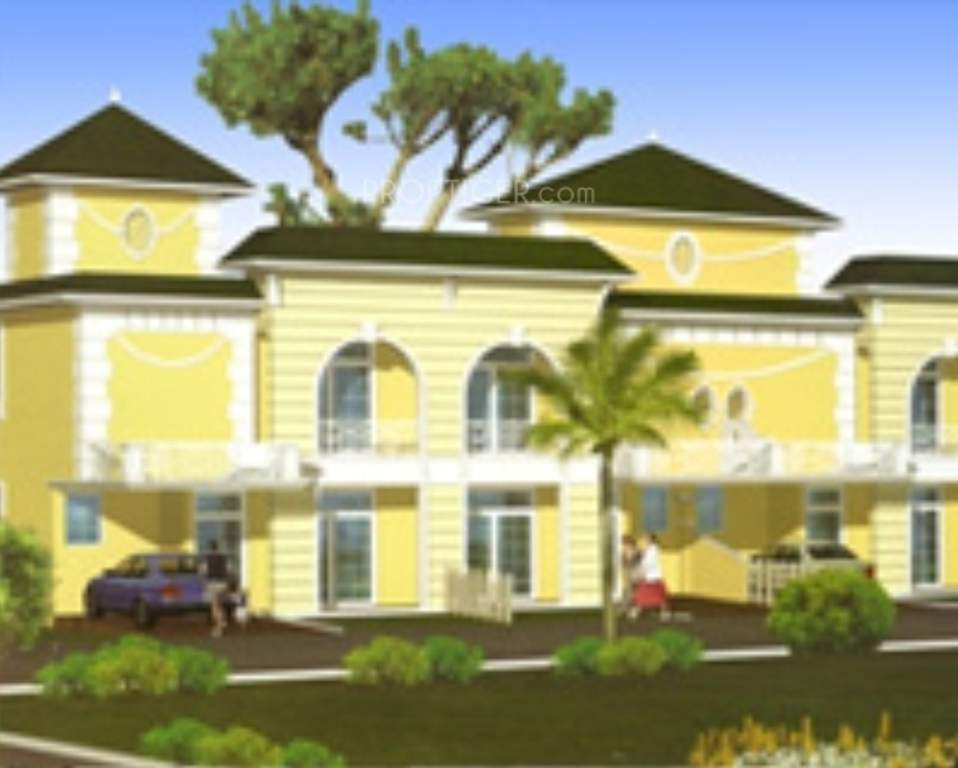 Mirchandani Group Sunshine Villas