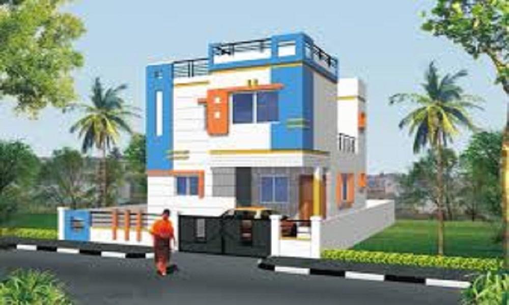 NBR Homes