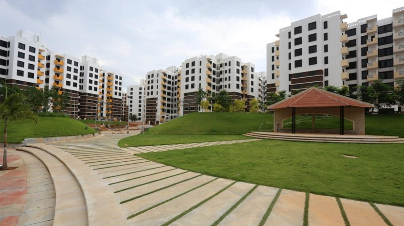 Provident Housing Freedom