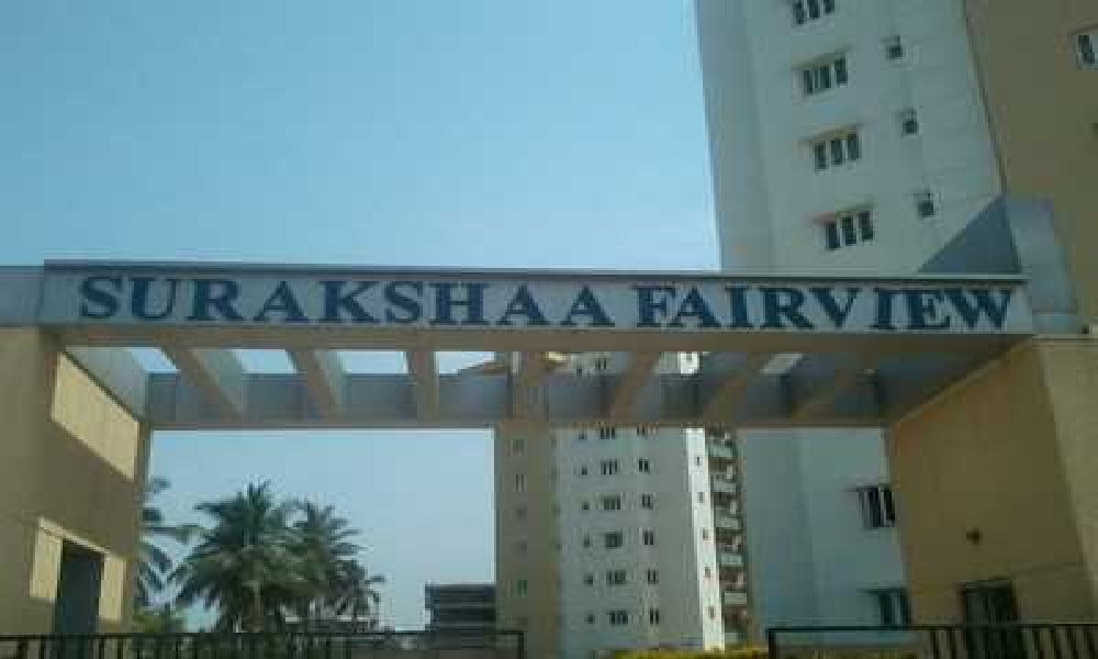 Surakshaa Fair View Apartment