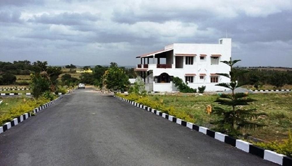 Shabu Grace Royal Homes