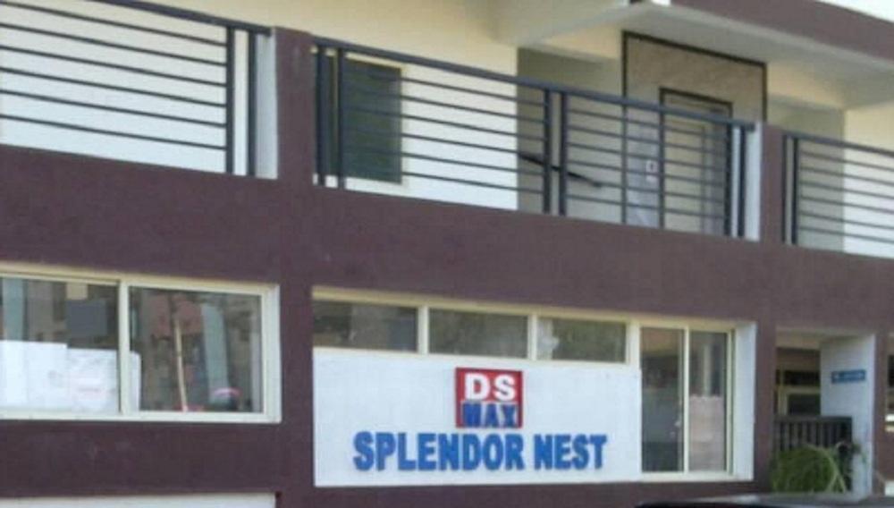 DS MAX Splendor Nest