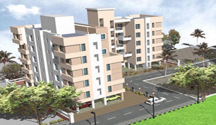 OM Developers Vista Residency