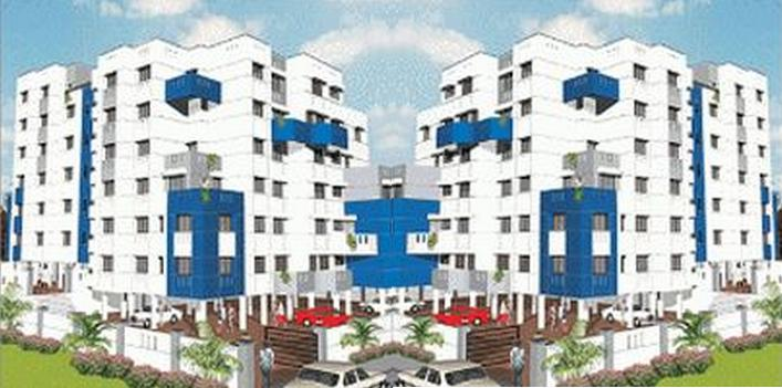 Paranjape Schemes Lotus Court