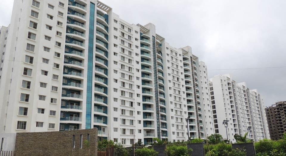 Pegasus Properties Megapolis Smart Homes 2