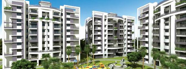 Pride Housing Aloma County Aundh