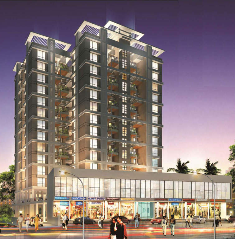 Raviraj Group Ariiana