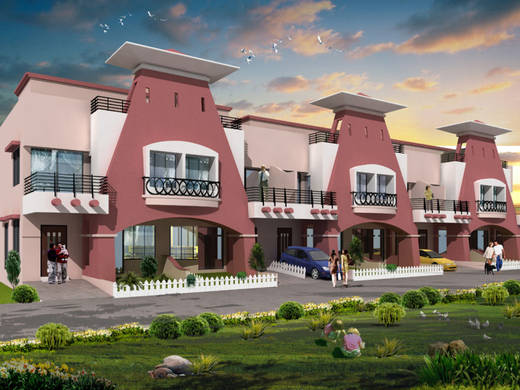 Raviraj Group Ozone Villas