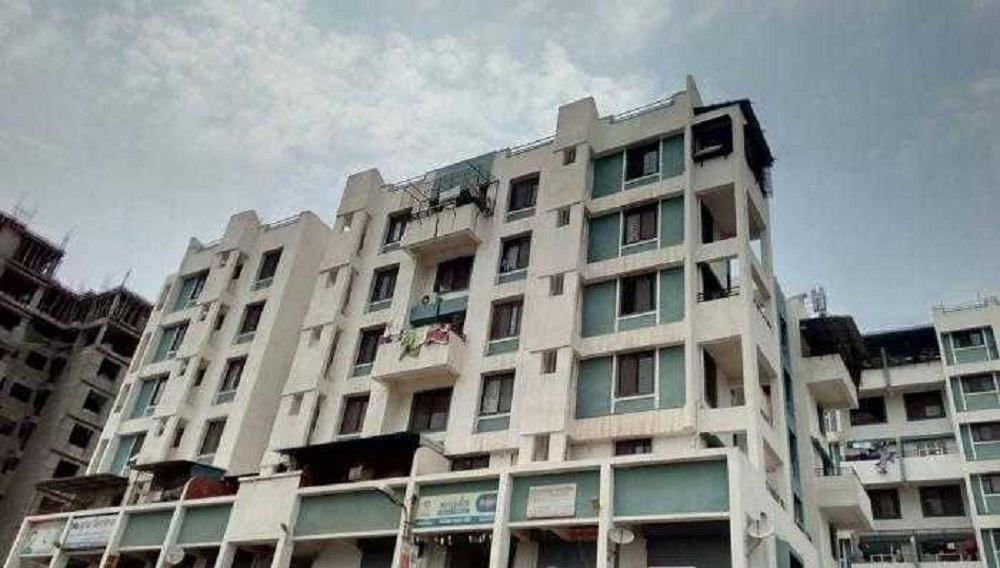 RK Lunkad Housing Alankapuram