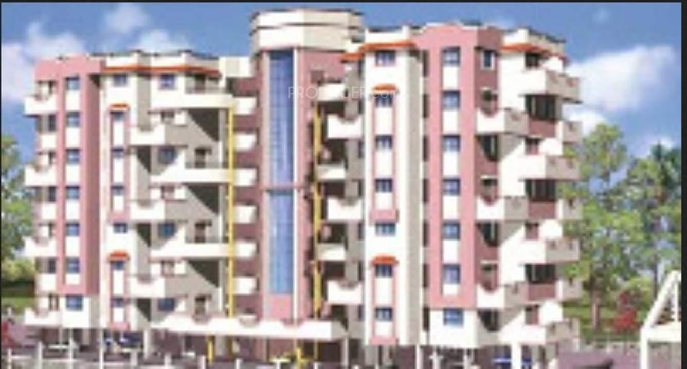 RK Lunkad Housing Nisarg Nirman