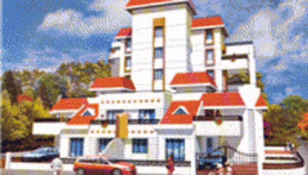 Runwal Sameeksha