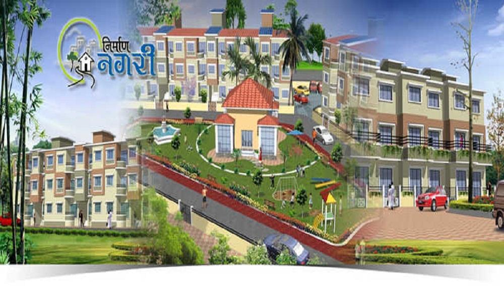 Nirman Nagari