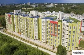 Shubh Om Siddhivinayak Residency