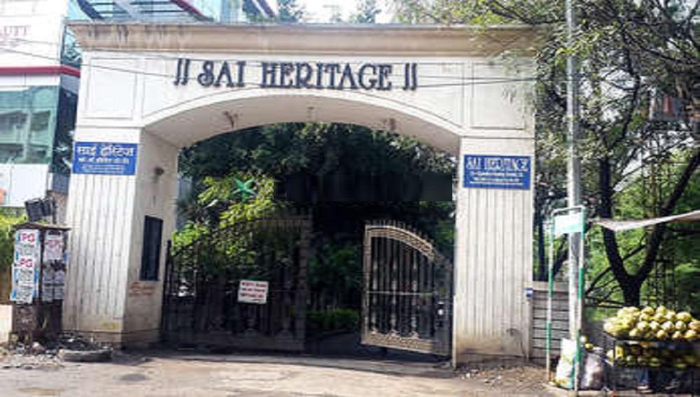 Sai Erectors Sai Heritage