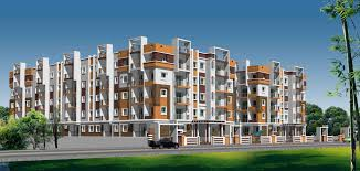 Zee Infra Apartment