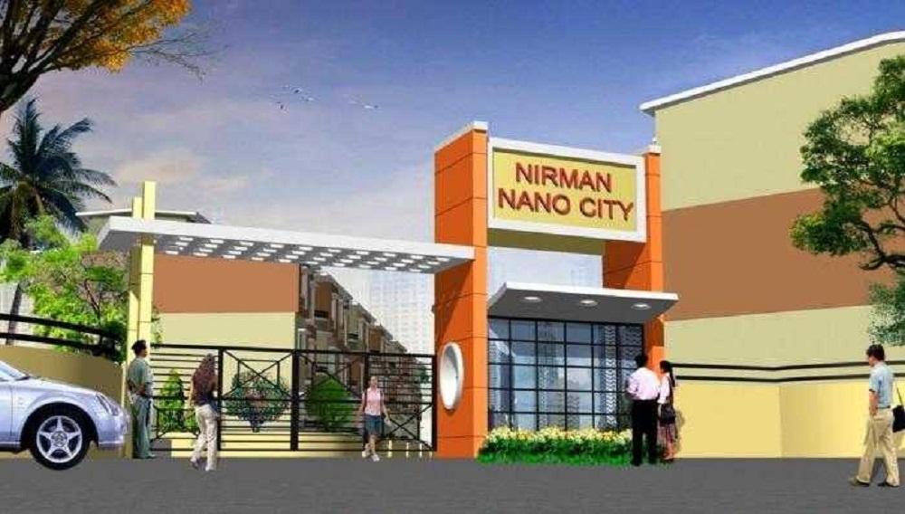 Nirman Nano City