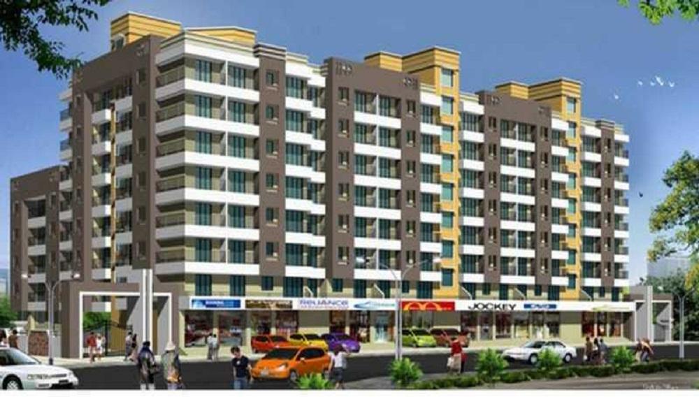 DBR Dias Residency Park