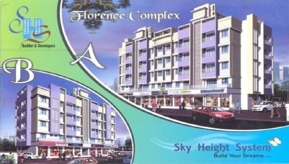 Sky Heights Florence Complex