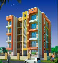 Mahajan Gurudev Apartment