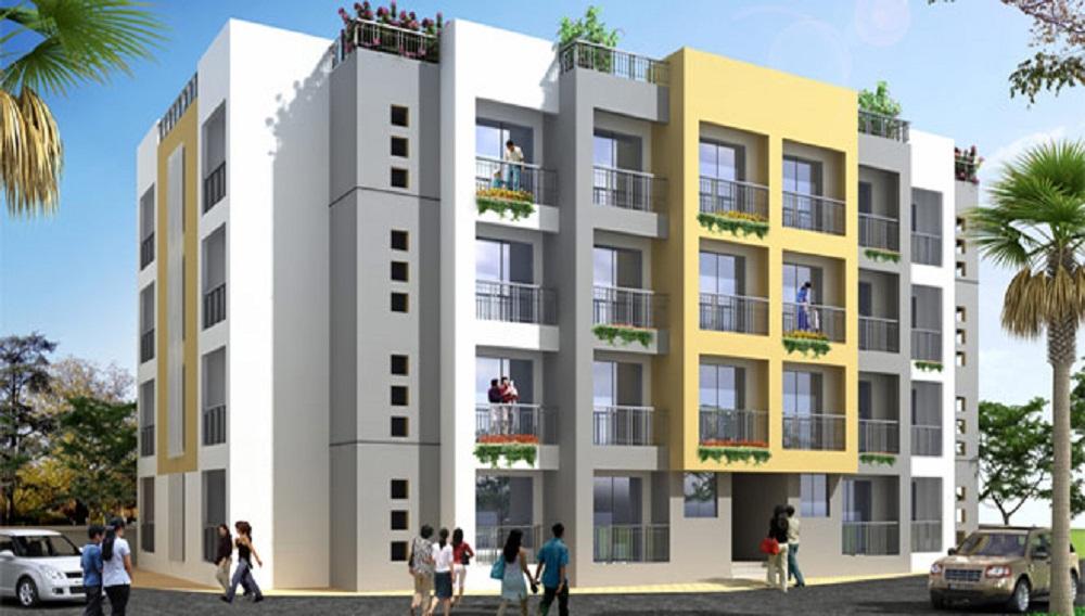 Yogi Geeta Apartments