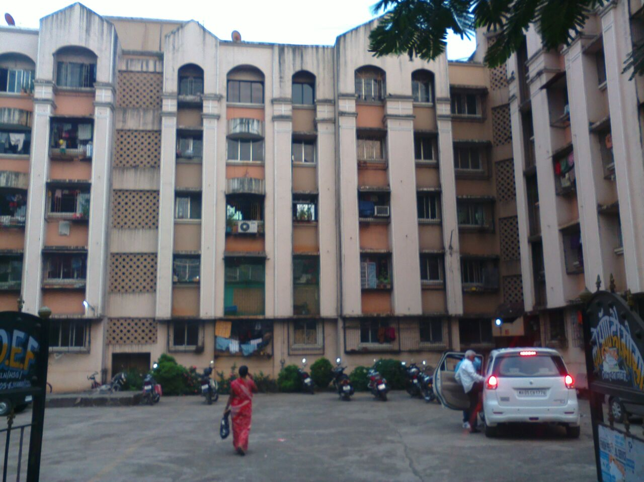 Lodha Chandresh Avenue
