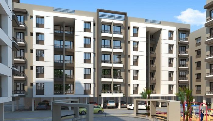 Janaki Residency 2