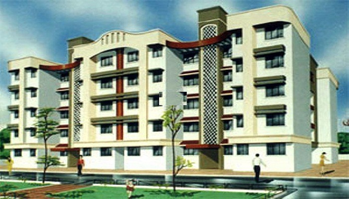Motwani Lavdeep Apartments