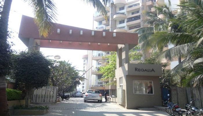 Shree Venkatesh Regalia Homes