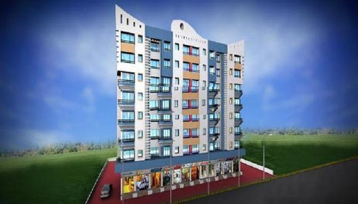 Shreedham Millenium Shastri Nagar