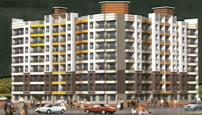 Arihant Laxmi Enclave