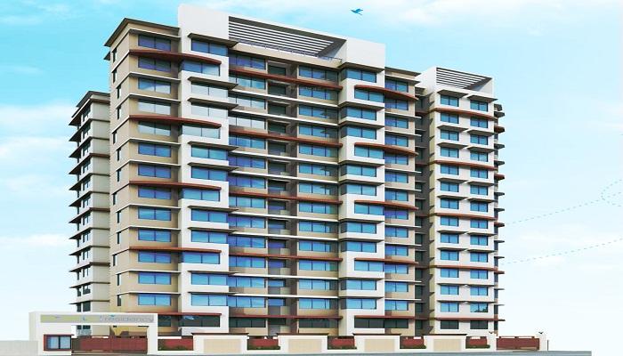 Man Aaradhya Residency