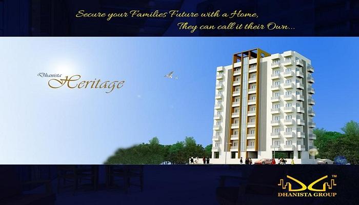 Dhanista DG Heritage