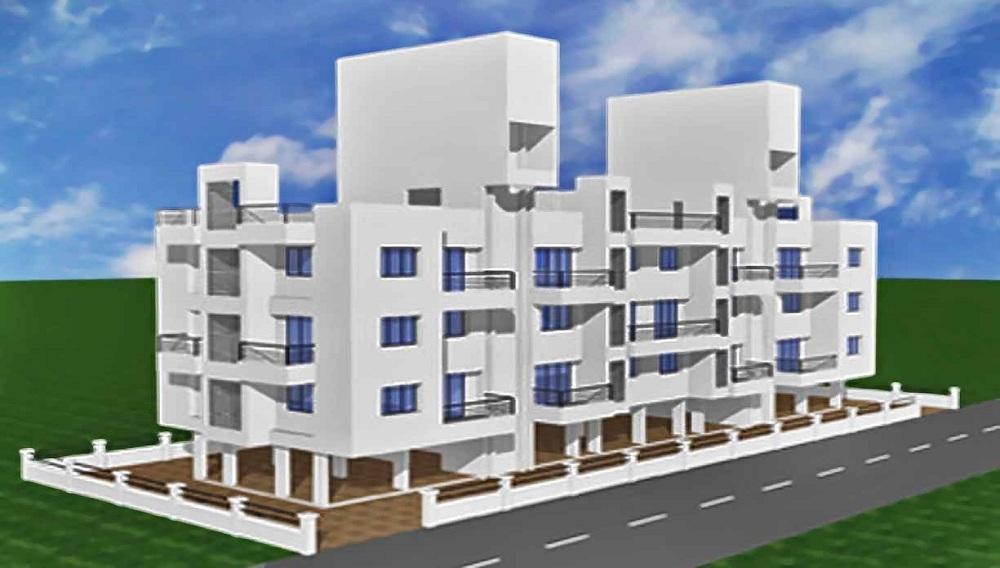 Siddharth Constructions Yashwant Society