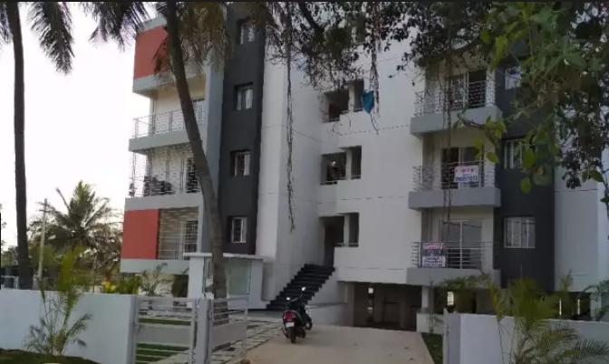 VR Vatika Apartment