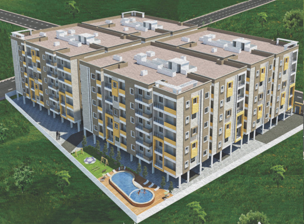 Unitech The Gateway