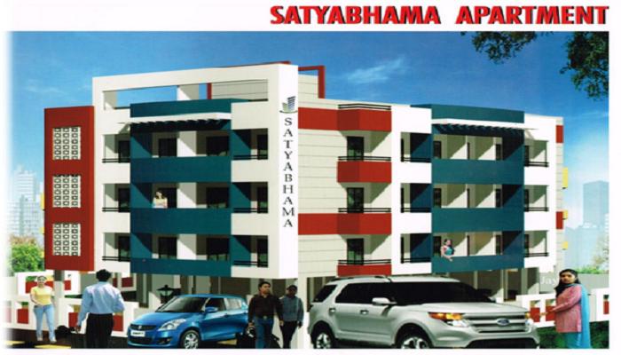 SN Satyabhama