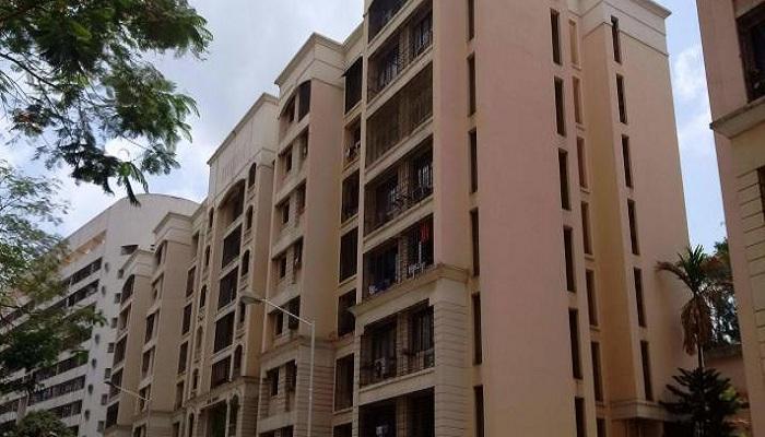 D Kapoor Hilton Apartments