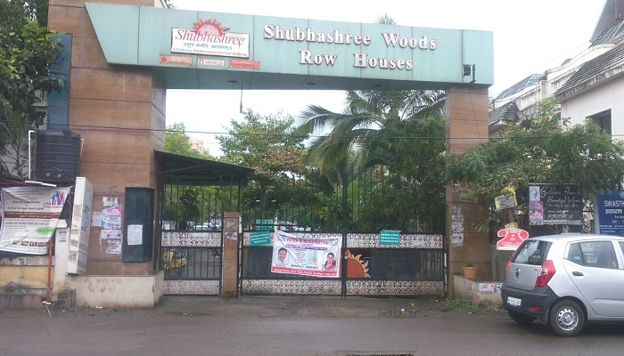 Siddhivinayak Groups Shubhashree Wood