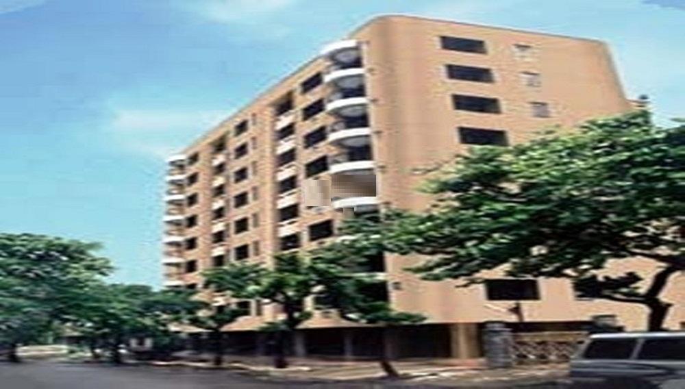 Sheth Janak Apartment